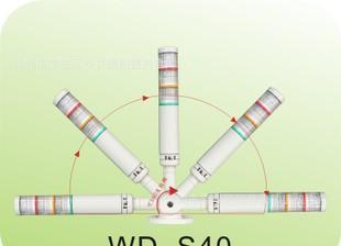 供台湾维鼎牌直径40的LED设备指示灯;