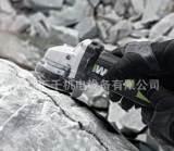 WORX-WU715 100mm角磨机 后开关 切割/打磨/ 抛光 WORX电动工具;