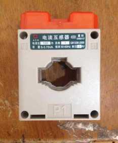 BH电流互感器;