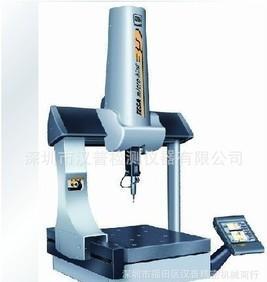 供应瑞士海克斯康全自动化三坐标测量机 三次元;