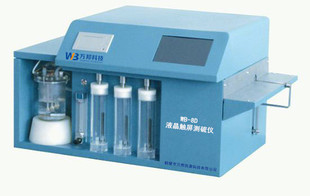 定硫仪厂家 触屏碳硫测定仪 煤炭化验设备 自动定硫仪 碳硫测定;