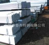 厂家批发 5#镀锌角钢 40*40镀锌角钢支架 量大优惠 送货上门;