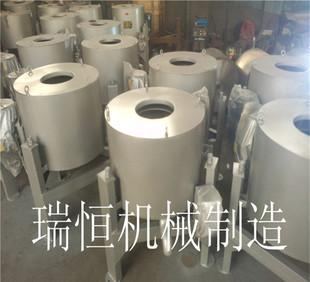 With large and small centrifugal oil filter vertical centrifugal oil filter oil edible oil filtering equipment manufacturers