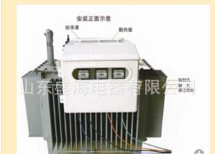 厂家直销7字型变压器计量防窃箱 仪器仪表配附件 仪表壳体;