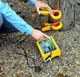 F1623接地电阻测试仪/数字式电阻测量仪表/指针式电阻测量仪表;