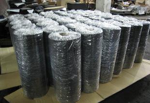 厂家批发软磁片亚克力磁条背胶磁性材料磁铁环保磁胶;