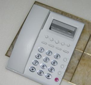 商务话机 网络电话机 普通话机 液显话机壳;
