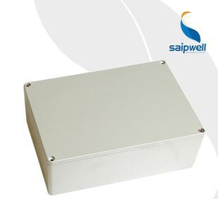 金属接线盒295*210*120铸铝防水仪表盒IP66户外防水接线盒 控制盒;