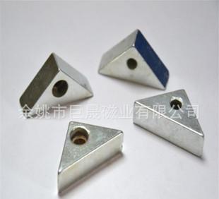 【品质货源】供应稀土永磁铁,小规格方块超强永久性磁铁磁性材料;