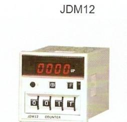 DHC大华仪器仪表供应JDM12计数器 1-9999;