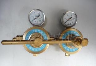 批发 大流量管道YQY-11氧气减压阀 上海减压器(保证正品);