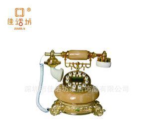 仿古电话机厂家供应 普通仿古电话机 曼德拉电话机 GBD-216E;