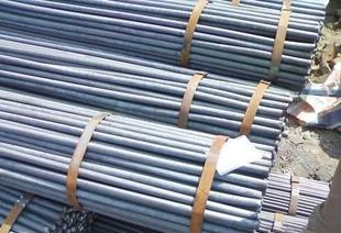 厂家直销 普通圆钢 镀锌圆钢等 各种规格齐全 保质量 价格最低;