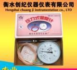 WTZ-280压力式温度计 工业锅炉用温度计 指针温度表 远传温度计;