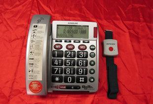 普通电话机批发 南和家用电话机HCD808(6);