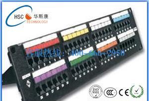 美国西蒙超五类非屏蔽理线架,超五类屏蔽理线架,六类理线架;