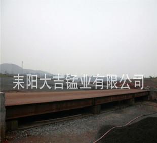 大型锰矿厂充足供应优质低价原锰矿石;