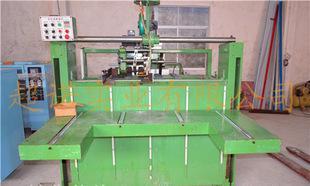 【纸箱机械】二手糊箱机低价出售(纸成型机械);