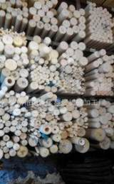 供应宁波尼龙棒 塑料棒 高耐磨尼龙棒 白色尼龙棒 耐高温尼龙棒;