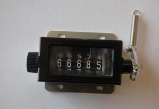 J114 机械计数器 华夏计数器 带动 冲床计数器 自动计数器;