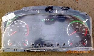 汽车配件 CNA总线仪表总成 客车仪表盘;