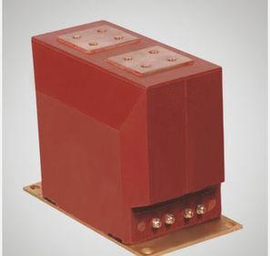 供应新型浇注支柱式高压电流互感器LZZJ9-10C5 2000/5;
