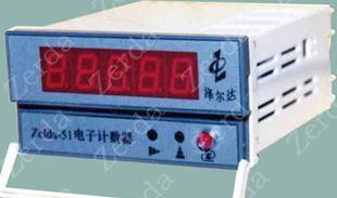 zerda-51型 数显计数器 5位数字 厂家直销;