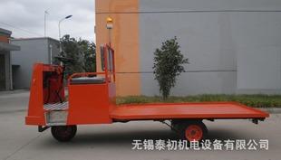 电动三轮大平板 1吨电动货车 电动载货车 无锡厂家直销;