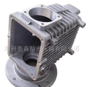 供应铝和锌合金压铸件加工