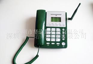 电信cdma无线大卡机无线公话 无线座机 插卡电话机;