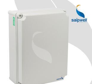 【厂家直销】SP-PC-304016防水接线盒 接线盒 塑料仪表外壳防水盒;