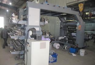 على المدى الطويل توريد ورقة عالية السرعة آلة الطباعة فلكسوغرافية آلة الطباعة آلة طباعة الحروف