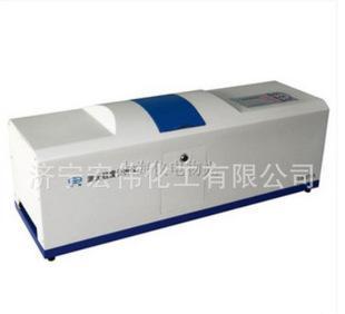 【上海精科物光】WJL-606型激光粒度仪/湿法分散/粒度分析仪;