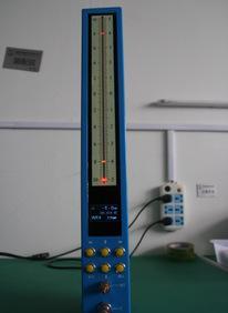 电子式气动量仪 数显气动检测仪 气电电子柱AEC-300;