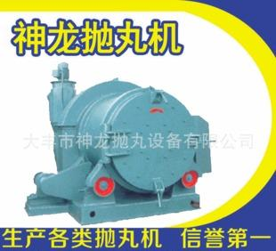 Factory direct drum type shot blasting machine blasting machine blasting machine quality assurance