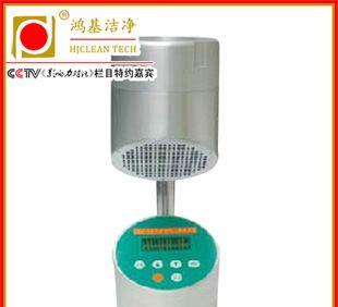厂家生产 圆形FKC-100型浮游菌采样器 全自动无菌空气采样器;