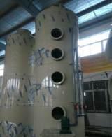 PP废气净化塔 填料吸收塔 PP尾气处理净化设备 厂家大量供应;