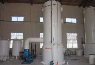 PP polypropylene tail gas purification tower, tower, tower 13906226871
