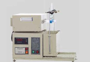 特价GJ-6 格金低温干馏测定仪定硫仪,量热仪,马弗炉,灰熔点测定仪;