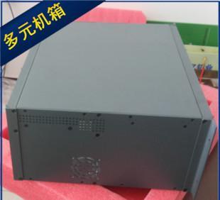 青县多元机箱厂专业仪器仪表外壳 接线盒 钣金机箱;