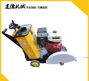 18型本田力帆汽油动力混凝土路面开槽机;