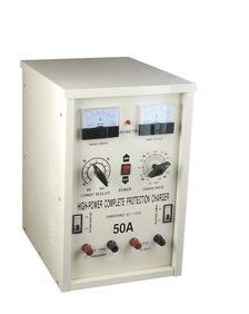 英文版50A 12V-120V快速可调大功率充电机 多功能充电机 出口批发;