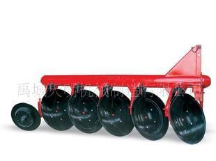 供給円盤犁、丸ハローなど土壌耕整機械