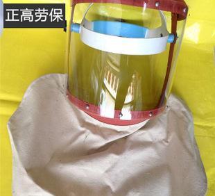 полностью прозрачные сварочный маска защитная маска против нефти на поверхности экрана брызг органические поверхности стекла экран маски