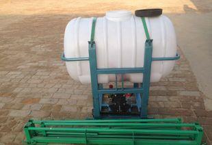 拖拉机后悬挂打药机 长臂喷杆打药机 棉花玉米花生用轴传动喷药机;