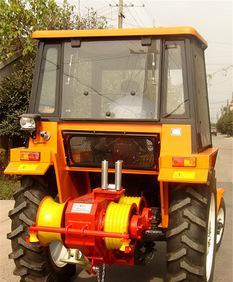 供应优质280型拖拉机牵引机;
