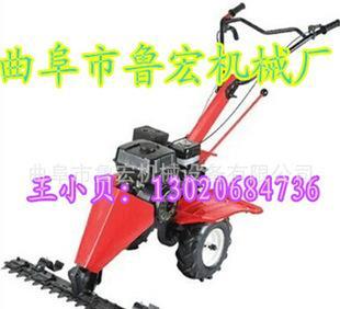 メーカー直販芝刈り機ハイパワーガソリン芝刈り機の新型植物保護の機械