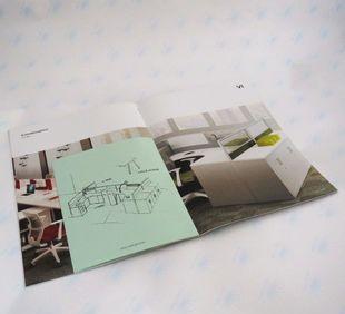 【广州专业厂家】优质精美画册印刷 纸类印刷 免费打样 画册定制