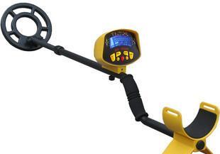 MD3010II 地下金属探测器 寻宝黄金探测仪 金属探测器2-3米;