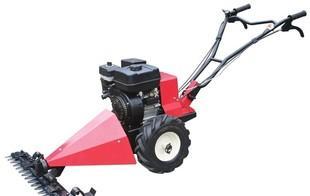 6 . 5馬力ガソリン芝刈り機、除草機、草刈り機、ドリル、植物保護の機械
